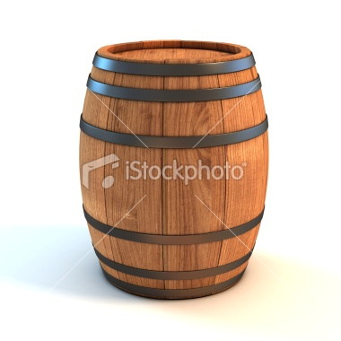 stock-photo-17485193-wine-barrel