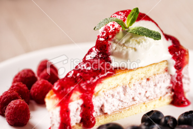 stock-photo-20293447-slice-of-cake-with-ice-cream
