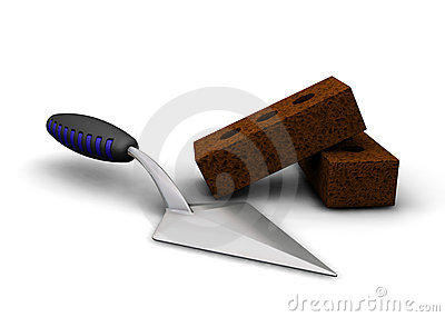 trowel-and-bricks-thumb3957581
